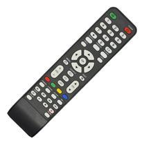 Controle remoto para tv lcd cce rc-512 rc-517 l322 lk42 - Mbtech