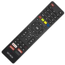 Controle Remoto para Tv Philco smart Youtube Netflix globoplay - SKY/LELONG