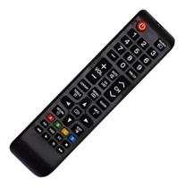 Controle Remoto para Tv Samsung Smart Led Compativel com Bn98-06046a - Sky
