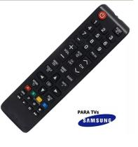 Controle Remoto para TV Samsung Smart  Led  UN40J5200AG - Lelong/sky
