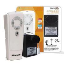 Controle Remoto Para Ventilador de Mesa-Coluna-Parede Protection PT-360 -