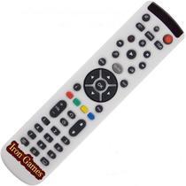 Controle Remoto Receptor Atto Pixel TV 4K - Atto Net