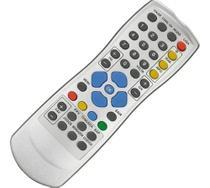 Controle Remoto Receptor Claro Tv Hd Via Embratel Sky-7915 - Link