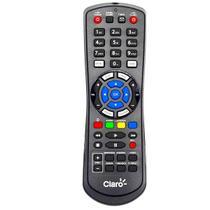 Controle Remoto Receptor ClaroTV HD Original Via Embratel -