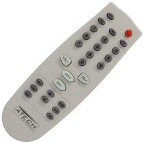 Controle Remoto Receptor Orbisat S2200 Plus - Atech eletrônica