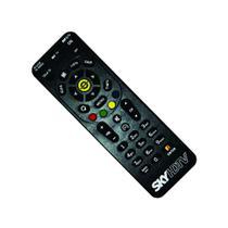 Controle Remoto Receptor SKY HDTV Zapper RC65SB Original -