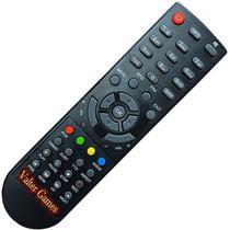 Controle Remoto Receptor Visiontec VT4300 Box Anadig HD -