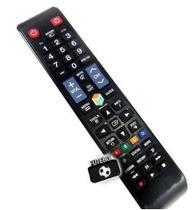 Controle Remoto Samsung Smart Tv Led 3d Futebol - Sky