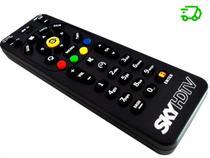 Controle Remoto Sky Hd Hdtv Rc65sb -