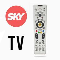 Controle Remoto Sky Original Tv Receptor Rc66l Hdtv Universal - Nodeck