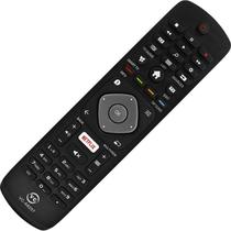 Controle Remoto Smart Philips NetFlix 50pug 55pug 49pug 43pfg 50 pug 55pug - Mb