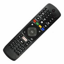 Controle Remoto Smart Tv Philips - Lelong