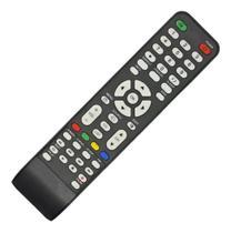 Controle Remoto Tv Cce Ln32g Ln29g Lt32g Lcd Compatível - Mbtech