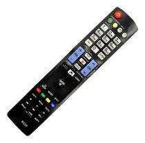 Controle Remoto Tv FBG 8039 LG Smart Novo -