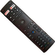 Controle Remoto TV JVC Smart - Sky / Le / Fbg