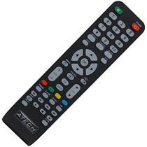 Controle Remoto TV LCD / LED CCE RC-512 / CW3201 / D3201 / D32LED / D37 / D46 / L2401 - Atech eletrônica