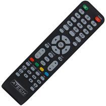 Controle Remoto TV LCD / LED CCE RC-512 / CW3201 / D3201 / D32LED / D37 / D46 / L2401 / LW2401 / STILE D4201 - Atech