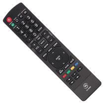 Controle Remoto Tv Lcd Led LG Akb72915252 Akb72915214 55L 42L 4600 5300 - Mbtech