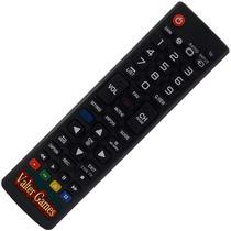 Controle Remoto TV LCD / LED LG AKB73975709 -