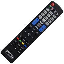 Controle Remoto TV LCD / LED / Plasma LG AKB72914210-221 / 32LE7500 / 42LE7500 / 47LE7500 - Atech eletrônica