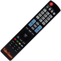 Controle Remoto TV LCD / LED / Plasma LG AKB72914210-221 -