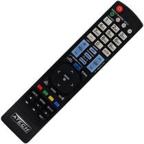 Controle Remoto TV LCD / LED / Plasma LG AKB73275616 (Smart TV) - Atech eletrônica