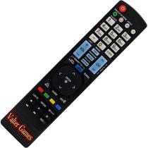 Controle Remoto TV LCD / LED / Plasma LG AKB73275616 (Smart TV) -