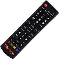 Controle Remoto TV LCD / LED / Plasma LG AKB73715613 -