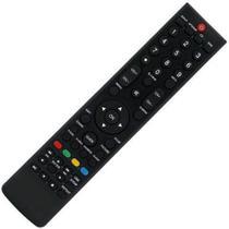 Controle Remoto Tv Led H-buster Hbtv-32l05hd Hbtv-42l05fd Tecla Guide - Mxt