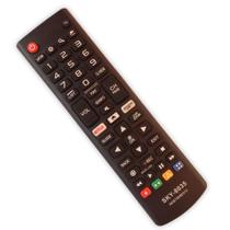 Controle Remoto TV LED LG Smart TV AKB75095315 -