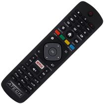 Controle Remoto TV LED Philips 32PHG5102 / 43PFG5102 com Netflix (Smart TV) - Atech