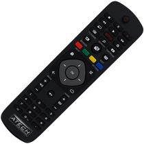 Controle Remoto TV LED Philips 55PUG6700 com Netflix (Smart TV) - Atech