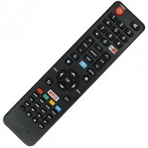 Controle Remoto Tv LED Semp CT-6841 com Netflix e Youtube -