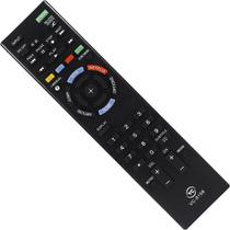 Controle Remoto Tv Led Sony Bravia Smart Rm-yd101 RM-YD090 Netflix - Mbtech
