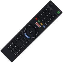 Controle Remoto TV LED Sony RMT-TX102B Netflix -