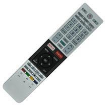 Controle Remoto Tv Led Toshiba Netflix e Google Play CT-8536 - Semp