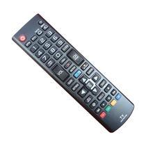 Controle Remoto Tv Lg 3d Futebol Akb7397 - Outros