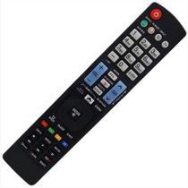Controle Remoto TV LG 3D Smart TV AKB74115501/ AKB73275620 / AKB73615319 / AKB73756511 - Fbg