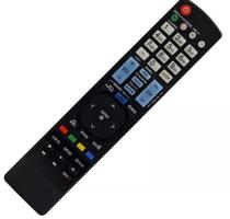 Controle Remoto TV LG 3D Smart TV AKB74115501/ AKB73275620 / AKB73615319 / AKB73756511 - Lelong/sky