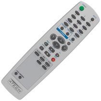 Controle Remoto TV LG 6710V00088J / 6710V00088G / 6710V00088Q / 6710900016A - Atech eletrônica