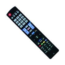 Controle Remoto TV LG AKB73756504 -