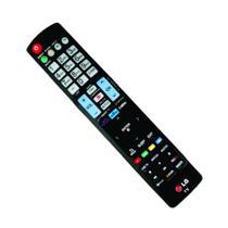 Controle Remoto TV LG AKB74115501 Original -