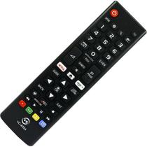 Controle Remoto Tv LG Led Smart Com Netflix Akb75375604 - Mbtech