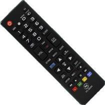 Controle Remoto Tv Lg Smart Função Futebol-7027 - Aloa