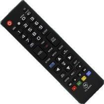 Controle Remoto Tv Lg Smart Função Futebol -Sky-7027 / LE- 7027 / VC 8094 - Aloa