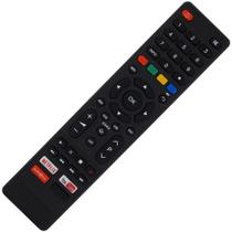 Controle Remoto TV Philco 4k com Netflix / Youtube / Globo Play (Smart TV) -