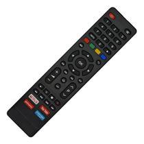 Controle Remoto TV Philco com Netflix / Youtube / GloboPlay / PrimeVídeo (Smart TV) -