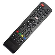 Controle Remoto Tv Philco Smart Com Tecla smart Netflix Youtube - Sky