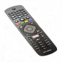 Controle Remoto TV Philips Smart  50PUG6102/78 -
