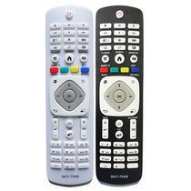 Controle Remoto Tv Philips Smart - Sky-7048/ LE-7065 preto ou branco - Aloa